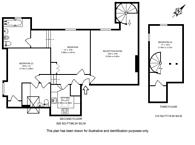 Large floorplan for Merrow Grange, Guildford, GU1