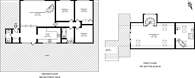 Large floorplan for Highland Road, Shortlands, BR1