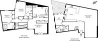 Large floorplan for Endell Street, Covent Garden, WC2H