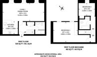 Large floorplan for Market Place, Brentford, TW8