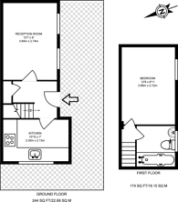 Large floorplan for Fairfield West, Kingston, KT1