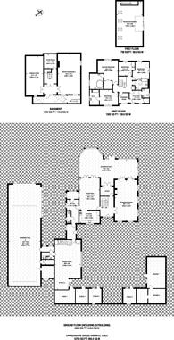 Large floorplan for Backside Common, Guildford, GU3