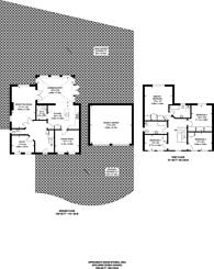 Large floorplan for Pond Field End, Loughton, IG10