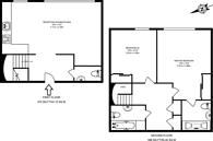 Large floorplan for Ebenezer Street, Islington, N1