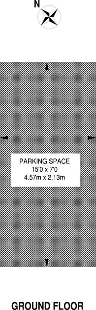Large floorplan for Abbeville Village, Abbeville Village, SW4