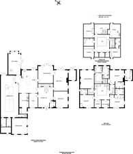 Large floorplan for Briar Hill, Croydon, CR8