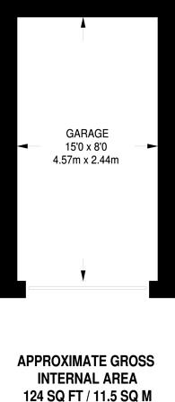 Large floorplan for Burntwood Grange Road, Magdalen Estate, SW18