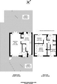 Large floorplan for Graham Road, Plaistow, E13