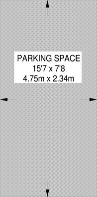 Large floorplan for Garratt Lane, Earlsfield, SW18
