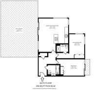 Large floorplan for Avantgarde Place, Shoreditch, E1