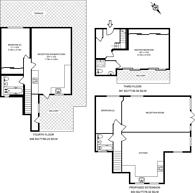 Large floorplan for Gervase Street, Peckham, SE15