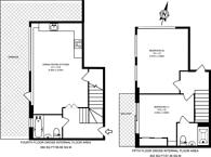 Large floorplan for London Road, Norbury, SW16