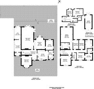 Large floorplan for St Marys Road, Surbiton, KT6