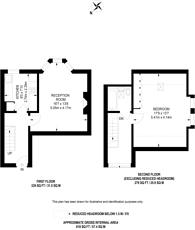 Large floorplan for Earlham Grove, Forest Gate, E7