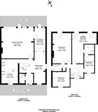 Large floorplan for Laurel Way, Whetstone, N20