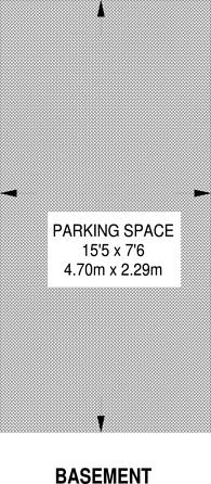 Large floorplan for SW1V, Victoria, SW1V
