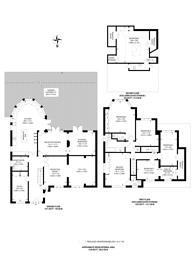 Large floorplan for Forest Side, Worcester Park, KT4