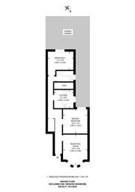 Large floorplan for Leyton, Leyton, E10