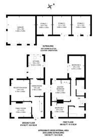 Large floorplan for Broad Street Common, Wood Street Village, GU3