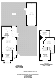 Large floorplan for Colmer Place, Harrow Weald, HA3