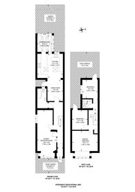 Large floorplan for Tylney Road, Forest Gate, E7