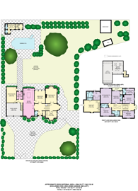 Large floorplan for Mapledale Avenue, Croydon, CR0