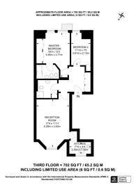 Large floorplan for Draycott Place, Sloane Square, SW3