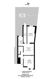 Large floorplan for Whitefriars Drive, Harrow Weald, HA3
