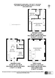 Large floorplan for St Lukes Mews, Westbourne Park, W11