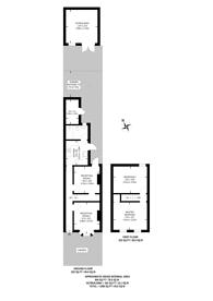 Large floorplan for Lincoln Street, Leyton, E11