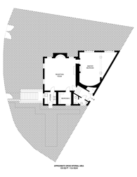 Large floorplan for Tower Bridge Road, Bermondsey, SE1