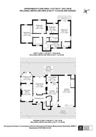Large floorplan for Sandilands, Croydon, CR0