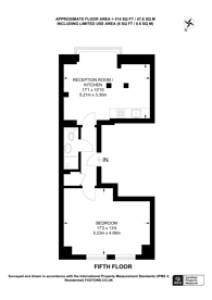 Large floorplan for Panton Street, Piccadilly Circus, SW1Y