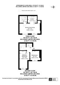 Large floorplan for Ladbroke Grove, Ladbroke Grove, W11