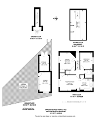 Large floorplan for Townholm Crescent, Northfields, W7