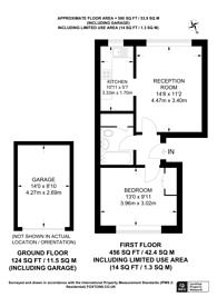 Large floorplan for Eskmont Ridge, Upper Norwood, SE19