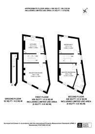 Large floorplan for Gipsy Road, Gipsy Hill, SE27