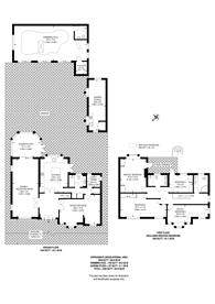 Large floorplan for Sudbury Court Drive, Harrow, HA1