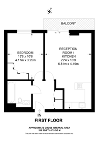 Large floorplan for Oval Road, Camden, NW1