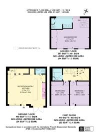Large floorplan for Southwick Mews, Hyde Park Estate, W2
