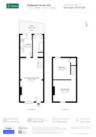 Large floorplan for Bridgewater Terrace, Windsor, SL4