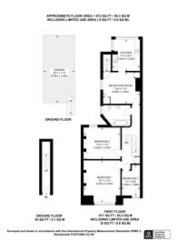 Large floorplan for Munster Village, Munster Village, SW6