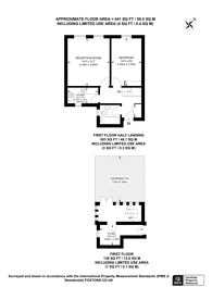 Large floorplan for Earls Court, Earls Court, SW5