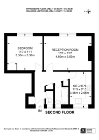 Large floorplan for St Charles Square, Ladbroke Grove, W10
