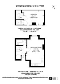 Large floorplan for Mulgrave Road, East Croydon, CR0