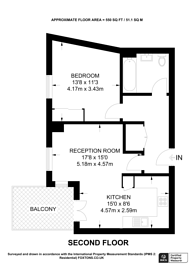 Large floorplan for Newman Close, Willesden Green, NW10