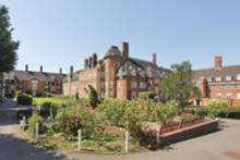 Hampstead Way, Hampstead Garden Suburb