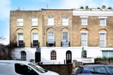 Randolph Street, Camden Town