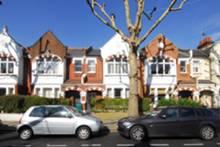 Niton Street, Bishop's Park