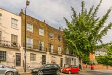 Harewood Avenue, Marylebone